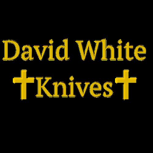 David White Knives